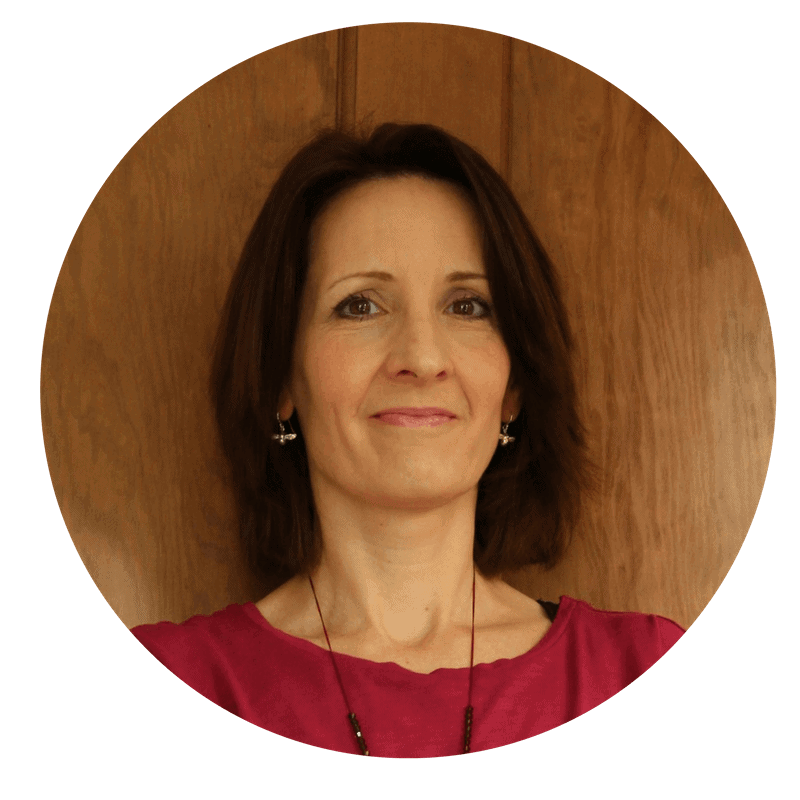 Fiona Wattam IELTS tutor